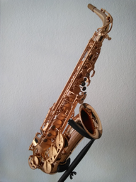 Saxophone alto WEISSENBERG Tai Chi/Goldplated